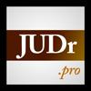 JUDr.pro, doktor práv,  iuris utriusque doctor