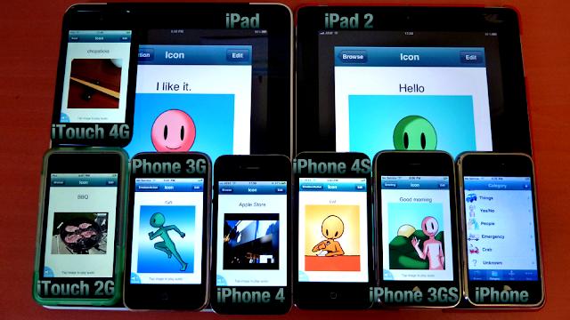 Google Image Search Integration: Voice4u iOS Version-1 2 9 Update