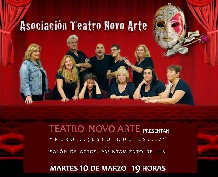 Teatro NOVO ARTE
