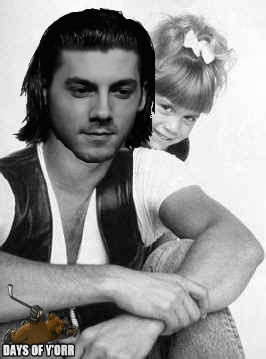 Kris Letang Uncle Jesse