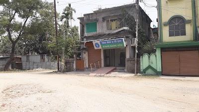 Nolbari Bus Stop