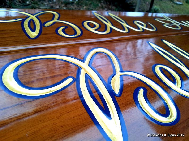 quarterboards - belle aurore
