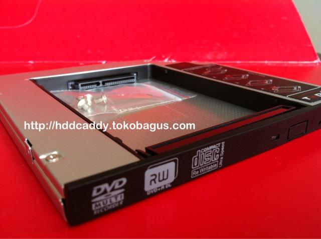 Jual Hdd Caddy Untuk Laptop Asus N46V