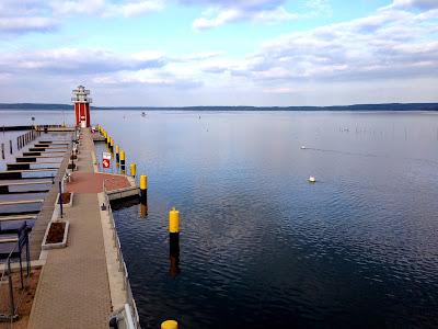 Plau am See / Mecklenburger-SeenRadweg