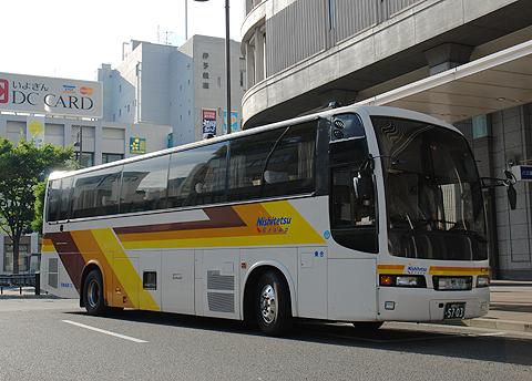 西鉄高速バス「道後エクスプレスふくおか号」 3134