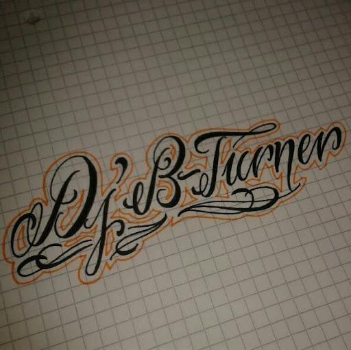 B Turner