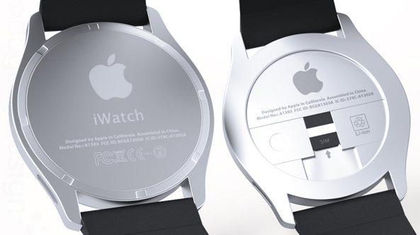 "Apple: ""estudando um Smart Watch"""