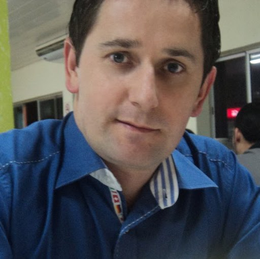 Jaime Mendes Photo 8