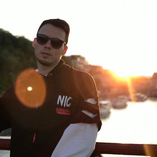 Дмитрий Веприков