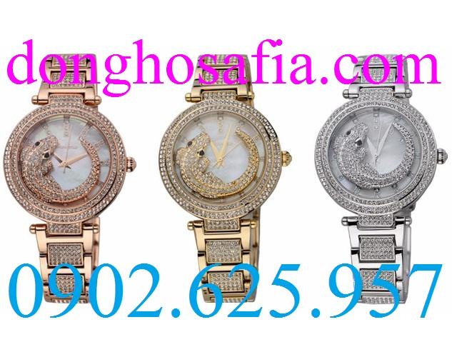 Đồng hồ nữ Davena 60500