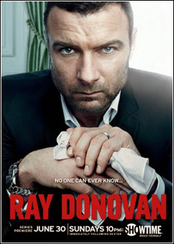Ray Donovan – Todas Temporadas – Legendado