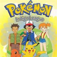 Pokemon - Season 1: Indigo League Tập 61 - 82