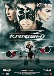 Krrish 3 - Siêu nhân ấn độ 3