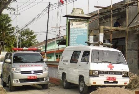 Puskesma di ngawi sebagai badan layanan umum daerah (blud)