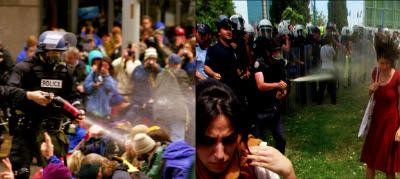 Compare riots