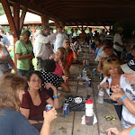 August 14, 2010 Deaf Gathering in Grottoes