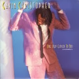 Gavin Christopher - One Step Closer to You