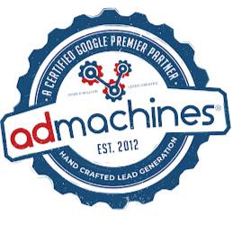 Ad Machines logo