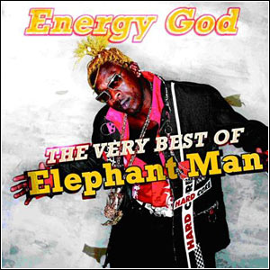 agdgdjhgkhj Download   Elephant Man   Tha Energy God (2011)