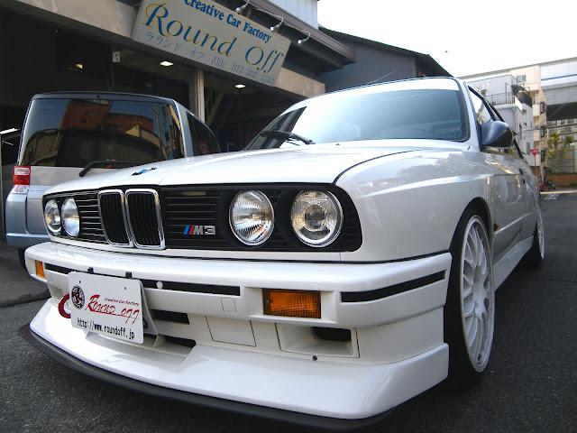 BMW E30 M3 中古車