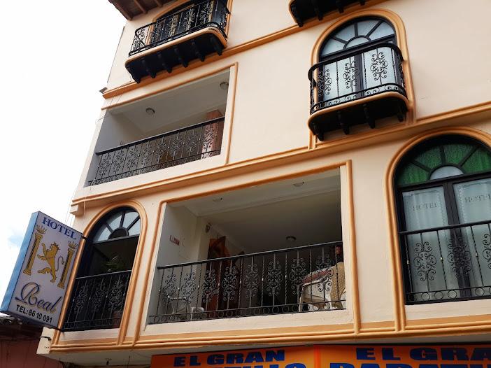 Hotel Real Guatape