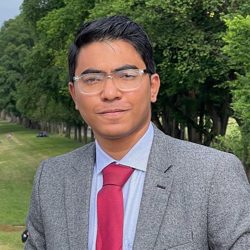 Amir Sohel Chowdhury