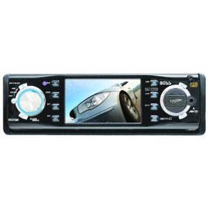 Best Price On Boss BV7300 3 2-Inch In-Dash Widescreen TFT