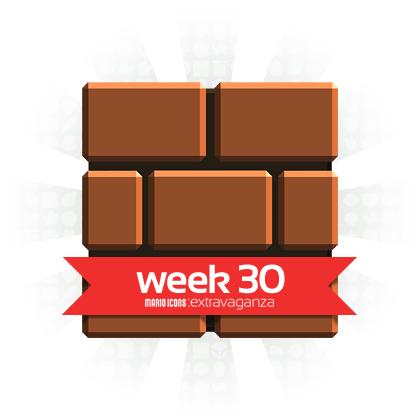 Extravaganza Week 30