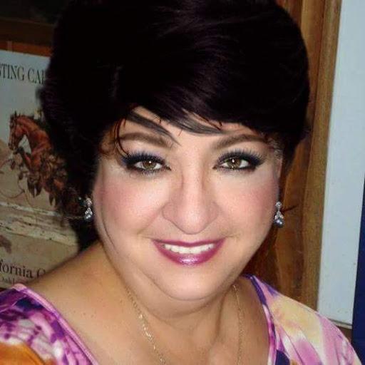 Carmen Schrieber