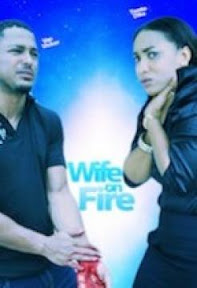 Wife on Fire (sequel to Heart on Fire)