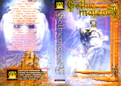 Cultural - Gothic Majesty