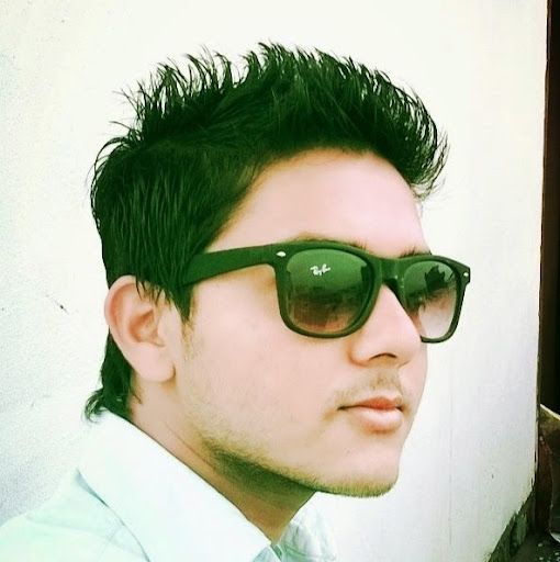 Aamir Raza Photo 31