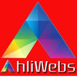 Ridwan Ahli Webs