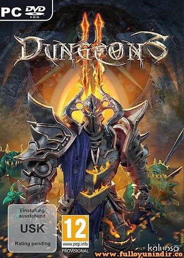 Dungeons 2 Tek Link