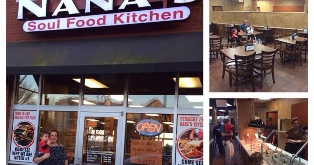 Nana S Kitchen Charlotte Nc