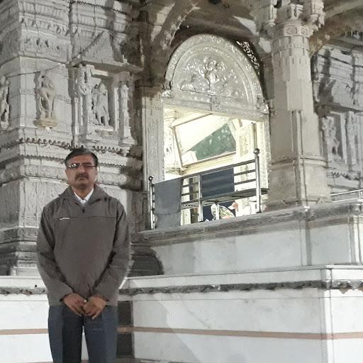 Rohit Dave Photo 8