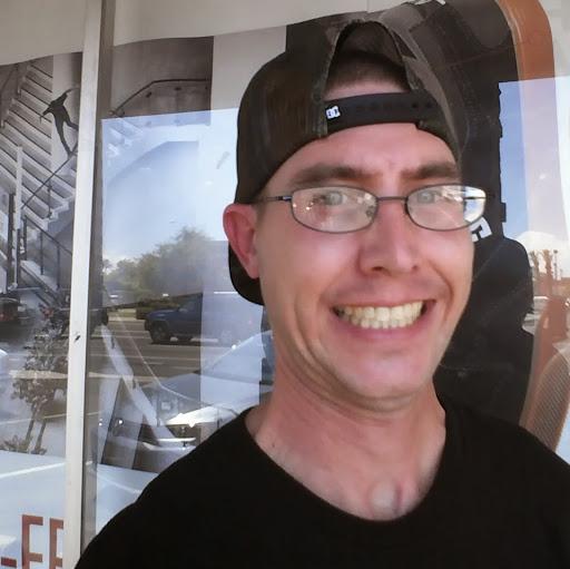 Dustin Pennington Photo 4