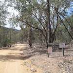 Welcome to Jacobs River Camping Area