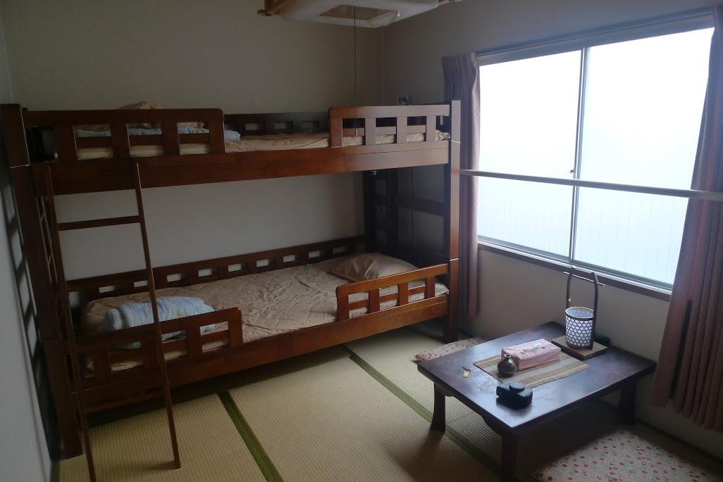 guesthouse hiroshima