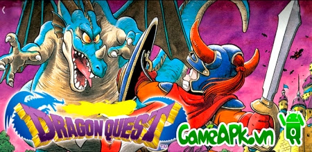 DRAGON QUEST v1.0.1 Crack cho Android