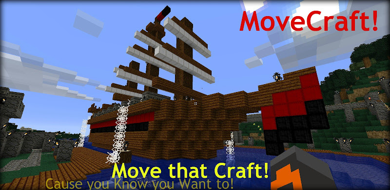 MoveCraft