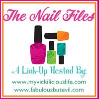 ♥ The Nail Files ♥