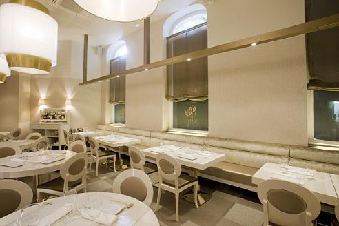 La moraleja blog lmb top 4 it restaurants in madrid - Nikkei 225 restaurante ...