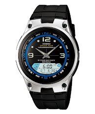 Casio Out Gear : SGW-300HD-1AV