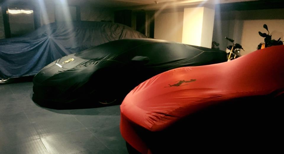 Khi Cường Đô La quay lại với siêu xe?