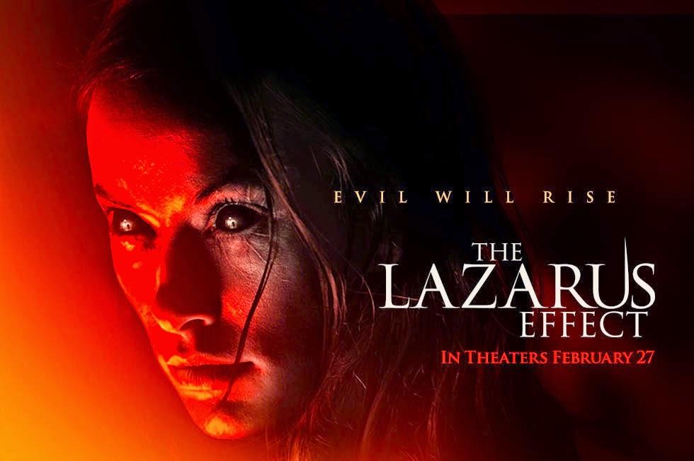 Η Επιστροφή των Νεκρών (The Lazarus Effect) Wallpaper