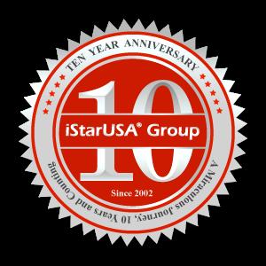 iStarUSA 10 Year Anniversary