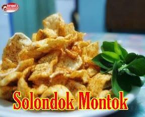 Solondok Montok