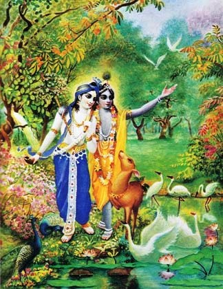 bhagavad gita chapter notes Bhagavad gita summary chapter 6 section 6 bhagavad gita chapter 7 - knowledge of the absolute lord krishna is the supreme truth, the supreme cause and sustaining force of everything, both material and spiritual.