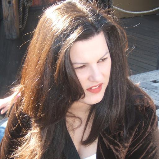 Rachael Morris